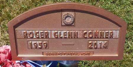 CONNER, ROGER GLENN - Clinton County, Kentucky   ROGER GLENN CONNER - Kentucky Gravestone Photos