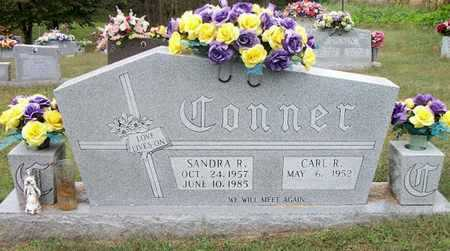 CONNER, SANDRA RENEA - Clinton County, Kentucky | SANDRA RENEA CONNER - Kentucky Gravestone Photos