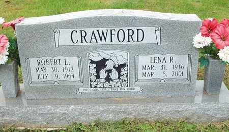 CRAWFORD, ROBERT L - Clinton County, Kentucky | ROBERT L CRAWFORD - Kentucky Gravestone Photos