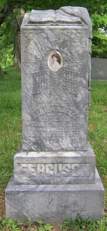 FERGUSON, BERTHA - Clinton County, Kentucky | BERTHA FERGUSON - Kentucky Gravestone Photos