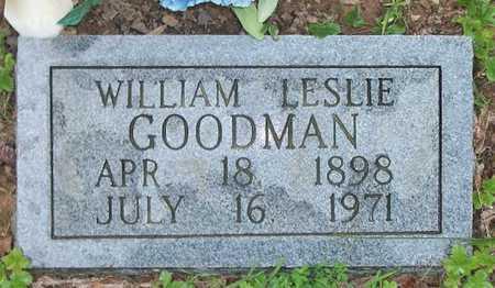 GOODMAN, WILLIAM LESLIE - Clinton County, Kentucky | WILLIAM LESLIE GOODMAN - Kentucky Gravestone Photos