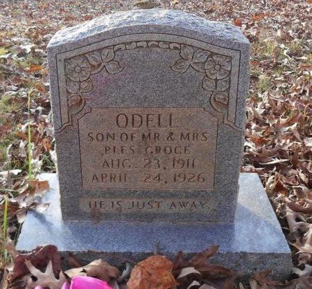 GROCE, ODELL - Clinton County, Kentucky | ODELL GROCE - Kentucky Gravestone Photos