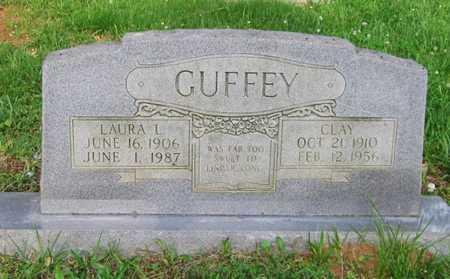GUFFEY, CLAY - Clinton County, Kentucky | CLAY GUFFEY - Kentucky Gravestone Photos