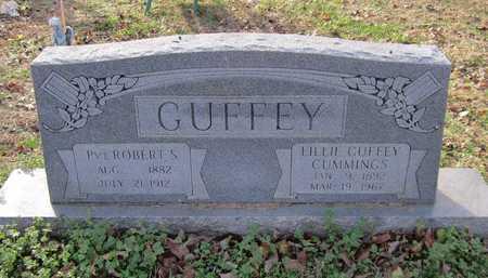 GUFFEY, LILLIE - Clinton County, Kentucky | LILLIE GUFFEY - Kentucky Gravestone Photos