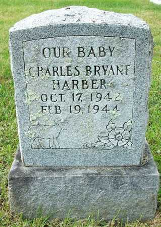 HARBER, CHARLES BRYANT - Clinton County, Kentucky | CHARLES BRYANT HARBER - Kentucky Gravestone Photos