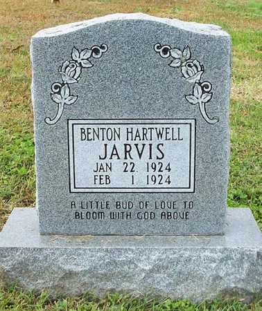 JARVIS, BENTON HARTWELL - Clinton County, Kentucky | BENTON HARTWELL JARVIS - Kentucky Gravestone Photos