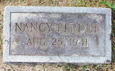 PERDUE, NANCY - Clinton County, Kentucky | NANCY PERDUE - Kentucky Gravestone Photos