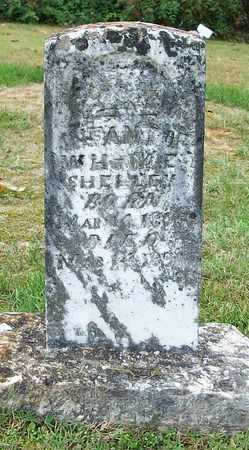 SHELLEY, INFANT - Clinton County, Kentucky | INFANT SHELLEY - Kentucky Gravestone Photos