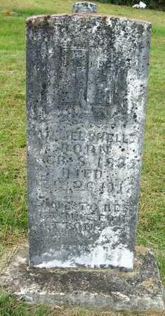 SHELLEY, SAMUEL - Clinton County, Kentucky   SAMUEL SHELLEY - Kentucky Gravestone Photos