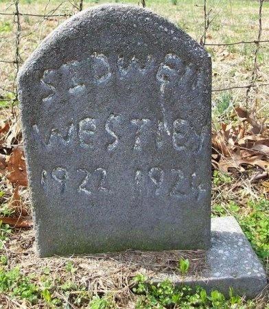 SIDWELL, WESTIE - Clinton County, Kentucky | WESTIE SIDWELL - Kentucky Gravestone Photos