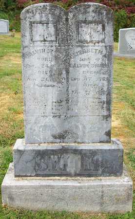 SMITH, CALVIN - Clinton County, Kentucky | CALVIN SMITH - Kentucky Gravestone Photos