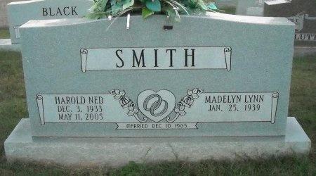 SMITH, HAROLD NED - Clinton County, Kentucky | HAROLD NED SMITH - Kentucky Gravestone Photos