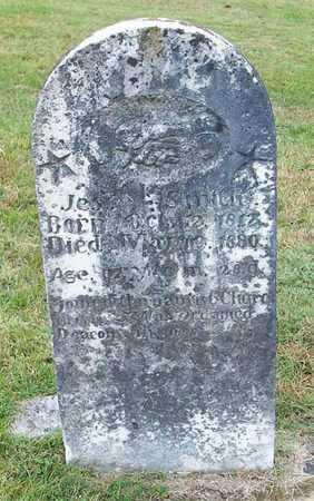 SMITH, JESSE - Clinton County, Kentucky   JESSE SMITH - Kentucky Gravestone Photos