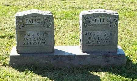 SMITH, MAGGIE - Clinton County, Kentucky | MAGGIE SMITH - Kentucky Gravestone Photos
