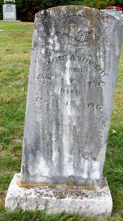 VINCENT, JAMES ALBERT - Clinton County, Kentucky | JAMES ALBERT VINCENT - Kentucky Gravestone Photos