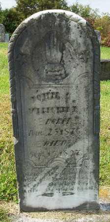 VINCENT, JOHN GRADY - Clinton County, Kentucky | JOHN GRADY VINCENT - Kentucky Gravestone Photos