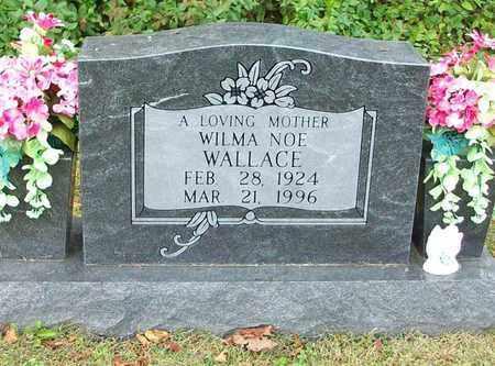 WALLACE, WILMA - Clinton County, Kentucky | WILMA WALLACE - Kentucky Gravestone Photos