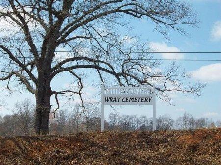 WRAY, CEMETERY VIEW 1 - Clinton County, Kentucky | CEMETERY VIEW 1 WRAY - Kentucky Gravestone Photos