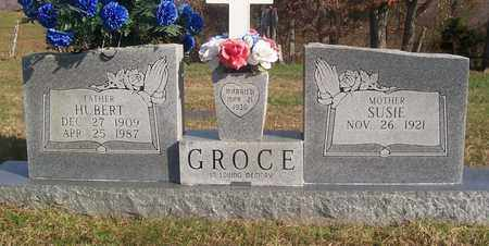 LONG GROCE, SUSIE - Cumberland County, Kentucky | SUSIE LONG GROCE - Kentucky Gravestone Photos