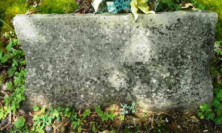 ?, ? - Elliott County, Kentucky | ? ? - Kentucky Gravestone Photos