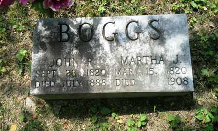 BOGGS, JOHN R - Elliott County, Kentucky | JOHN R BOGGS - Kentucky Gravestone Photos