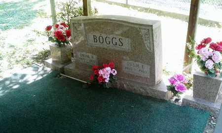 BOGGS, ORVAL B - Elliott County, Kentucky | ORVAL B BOGGS - Kentucky Gravestone Photos