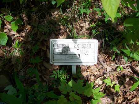 LENEHAN, VERNA - Elliott County, Kentucky | VERNA LENEHAN - Kentucky Gravestone Photos