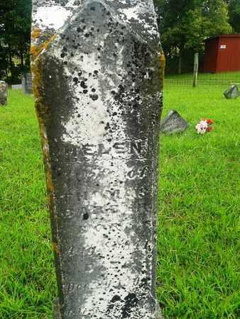 BARBER, HELEN - Fleming County, Kentucky   HELEN BARBER - Kentucky Gravestone Photos