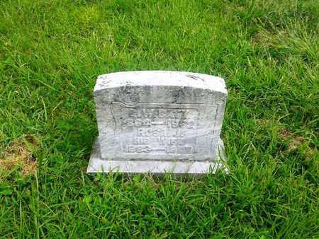BATY, G W - Fleming County, Kentucky | G W BATY - Kentucky Gravestone Photos