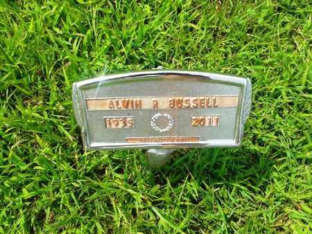 BUEEELL, ALVIN R - Fleming County, Kentucky   ALVIN R BUEEELL - Kentucky Gravestone Photos