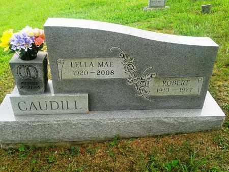 CAUDILL, ROBERT - Fleming County, Kentucky | ROBERT CAUDILL - Kentucky Gravestone Photos