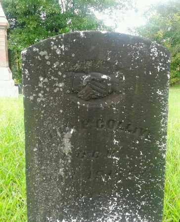 COLLIVER, JOHN P - Fleming County, Kentucky | JOHN P COLLIVER - Kentucky Gravestone Photos