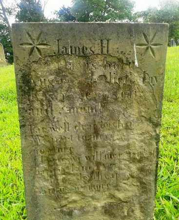 DAVIS, JAMES H - Fleming County, Kentucky   JAMES H DAVIS - Kentucky Gravestone Photos