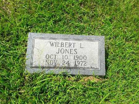 JONES, WILBERT L - Fleming County, Kentucky   WILBERT L JONES - Kentucky Gravestone Photos