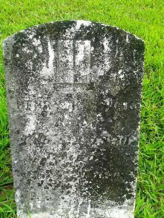 KISSICK, HENRY - Fleming County, Kentucky   HENRY KISSICK - Kentucky Gravestone Photos