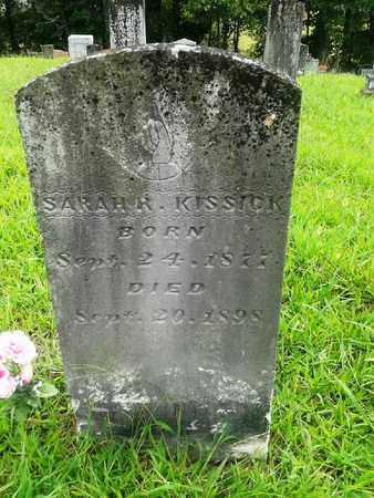 KISSICK, SARAH R - Fleming County, Kentucky | SARAH R KISSICK - Kentucky Gravestone Photos