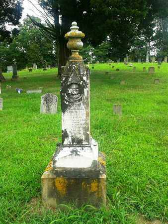 LIKES, ANDREW - Fleming County, Kentucky | ANDREW LIKES - Kentucky Gravestone Photos