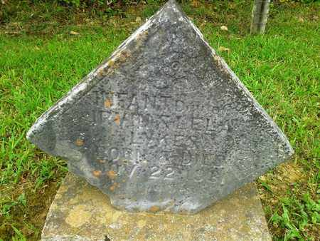 LYKES, INFANT DAU - Fleming County, Kentucky | INFANT DAU LYKES - Kentucky Gravestone Photos