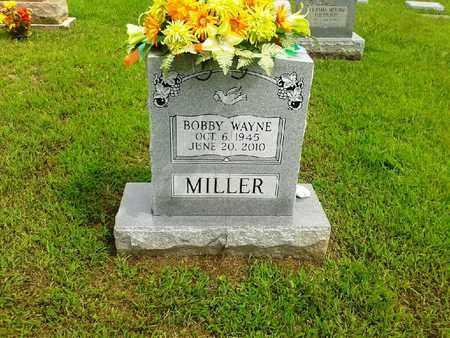 MILLER, BOBBY WAYNE - Fleming County, Kentucky | BOBBY WAYNE MILLER - Kentucky Gravestone Photos