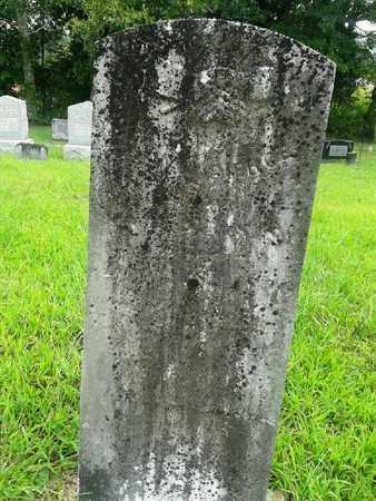 PIERCE, ? - Fleming County, Kentucky | ? PIERCE - Kentucky Gravestone Photos