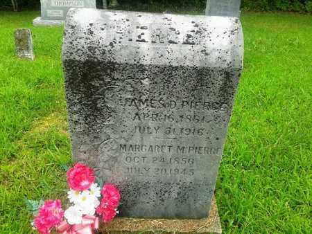 PIERCE, JAMES D - Fleming County, Kentucky | JAMES D PIERCE - Kentucky Gravestone Photos