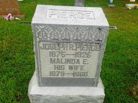 PIERCE, JOSEPH R - Fleming County, Kentucky | JOSEPH R PIERCE - Kentucky Gravestone Photos