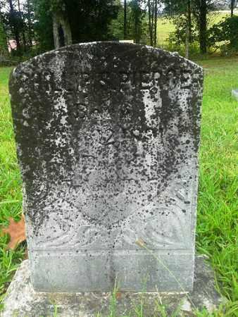 PIERCE, PHILLIP S - Fleming County, Kentucky   PHILLIP S PIERCE - Kentucky Gravestone Photos