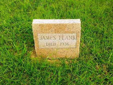 PLANK, JAMES - Fleming County, Kentucky   JAMES PLANK - Kentucky Gravestone Photos