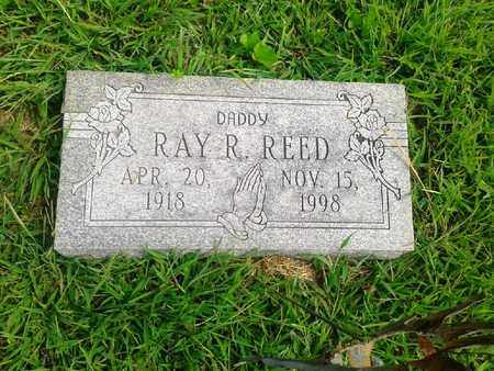 REED, RAY R - Fleming County, Kentucky | RAY R REED - Kentucky Gravestone Photos