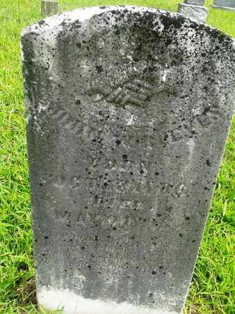 REEVES, JOHN W - Fleming County, Kentucky | JOHN W REEVES - Kentucky Gravestone Photos