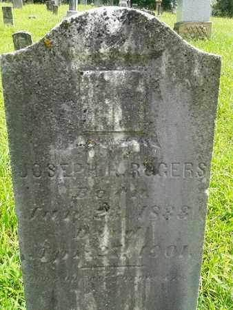ROGERS, JOSEPH H - Fleming County, Kentucky | JOSEPH H ROGERS - Kentucky Gravestone Photos