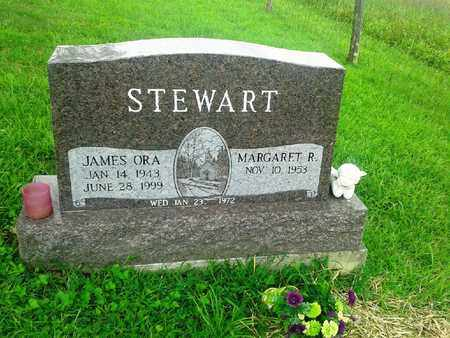 STEWART, JAMES ORA - Fleming County, Kentucky | JAMES ORA STEWART - Kentucky Gravestone Photos