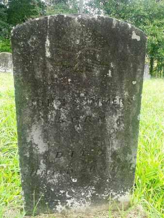 SUMMERS, JOHN - Fleming County, Kentucky | JOHN SUMMERS - Kentucky Gravestone Photos