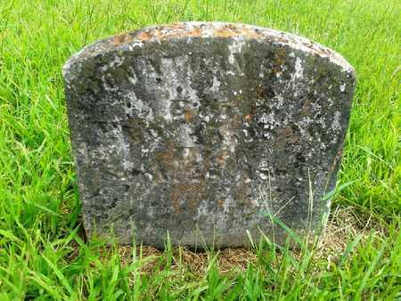 UNKNOWN, JOHNATHAN - Fleming County, Kentucky | JOHNATHAN UNKNOWN - Kentucky Gravestone Photos